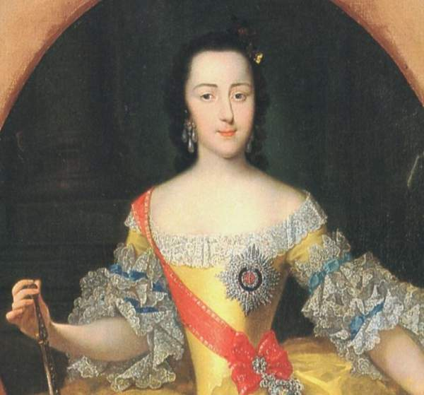katarina II aleksejevna