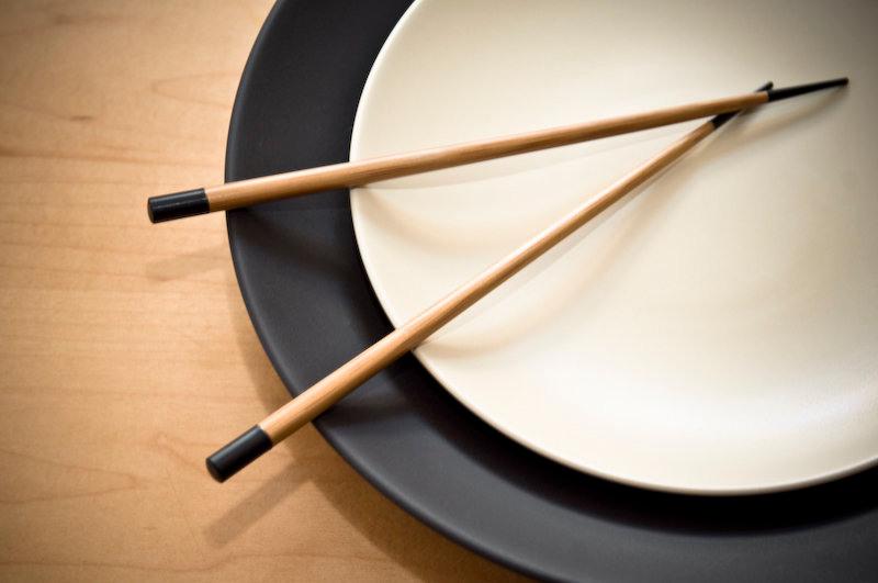 zašto kinezi jedu štapićima