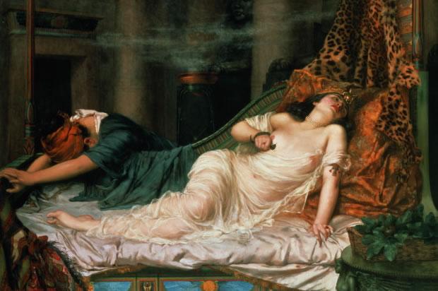kraljica nila