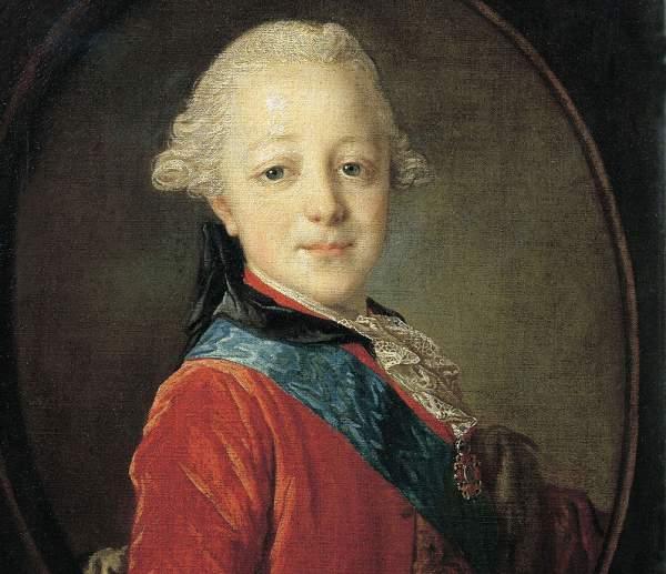 Pavle Petrovič