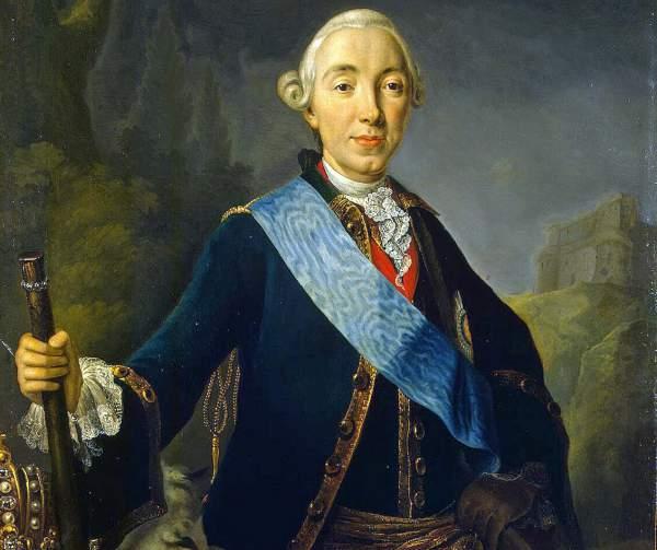 Petar III Fjodorovič