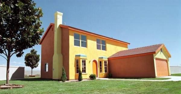 simpsonovi kuća