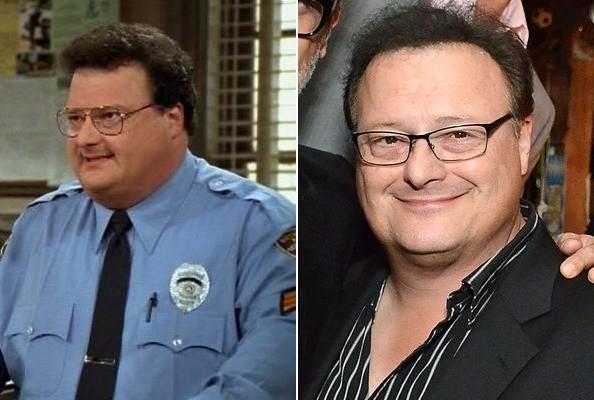 Vejn Najt kao policajac Don