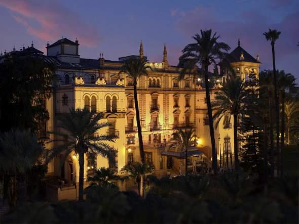 hotel-alfonso-xiii-sevilja