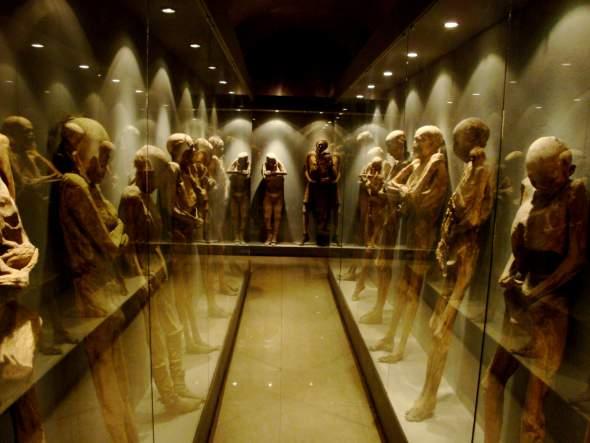 mumije iz gvanahuata