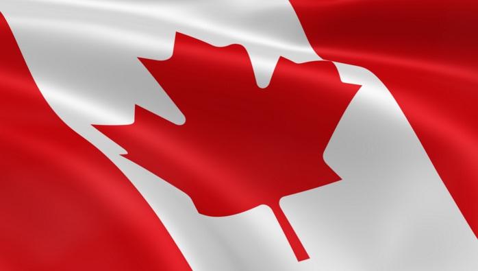 kanadska zastava