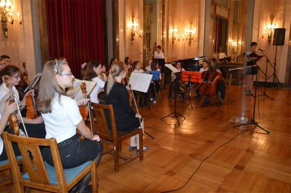 decija filharmonija