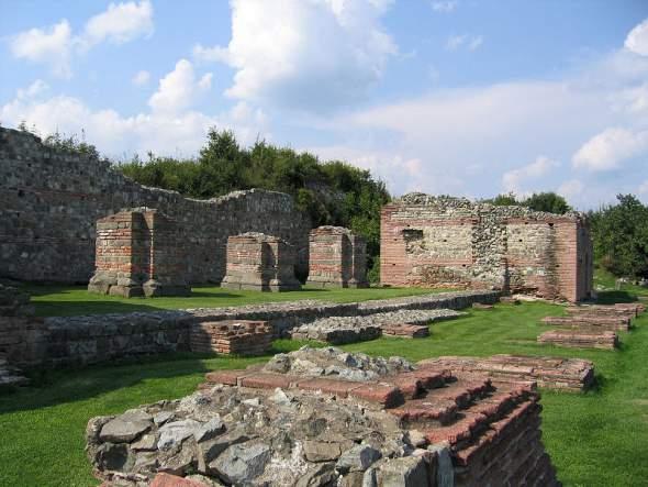 Ruine Feliks Romulijane