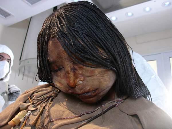 devojčica inka