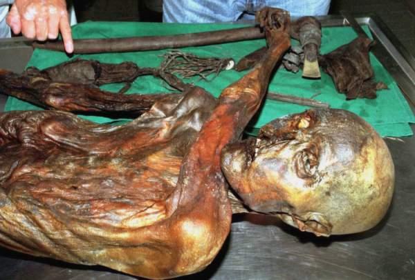 eci mumija