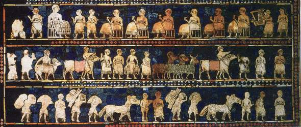 mozaik iz ura