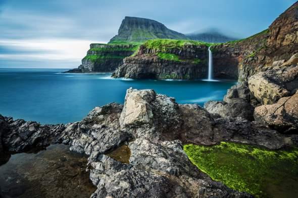 farska ostrva