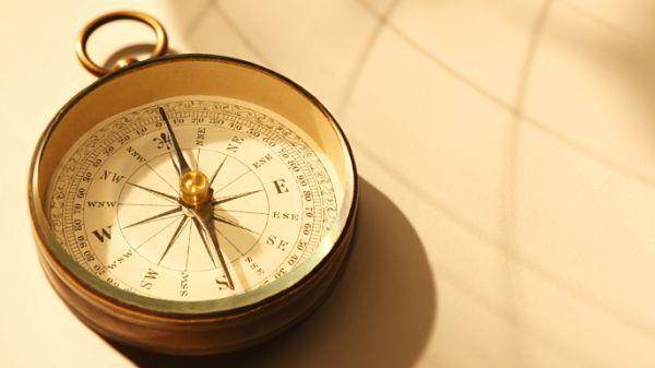 otkriće kompasa