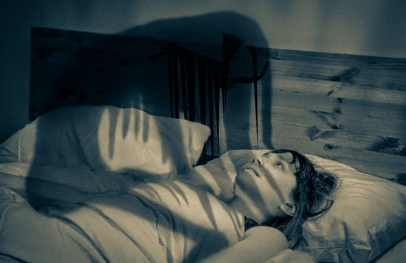 paraliza spavanja