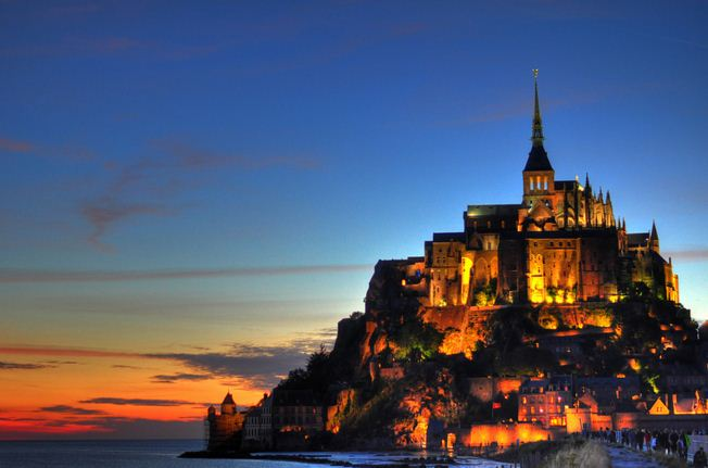 normandija francuska