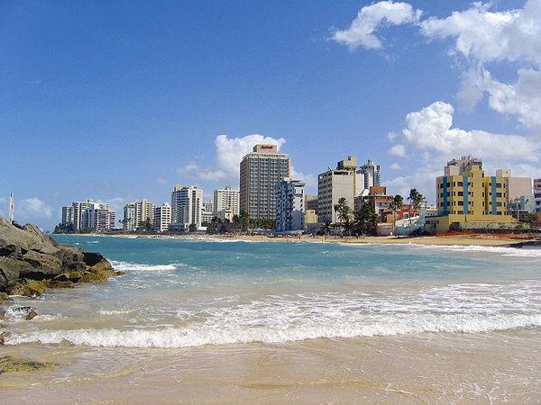 plaža san huan