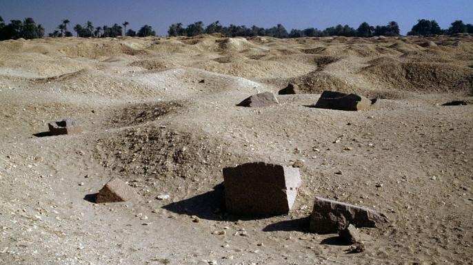 lavirint u egiptu