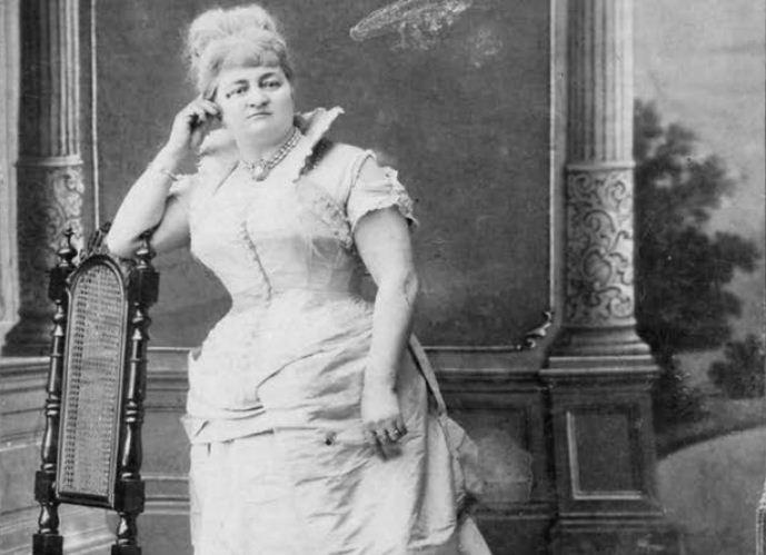 prva srpska glumica
