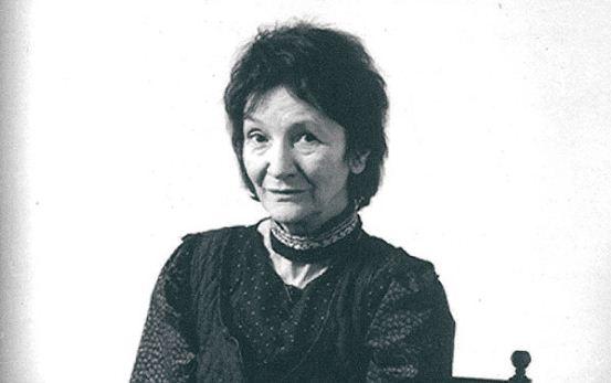 prva srpska kompozitorka