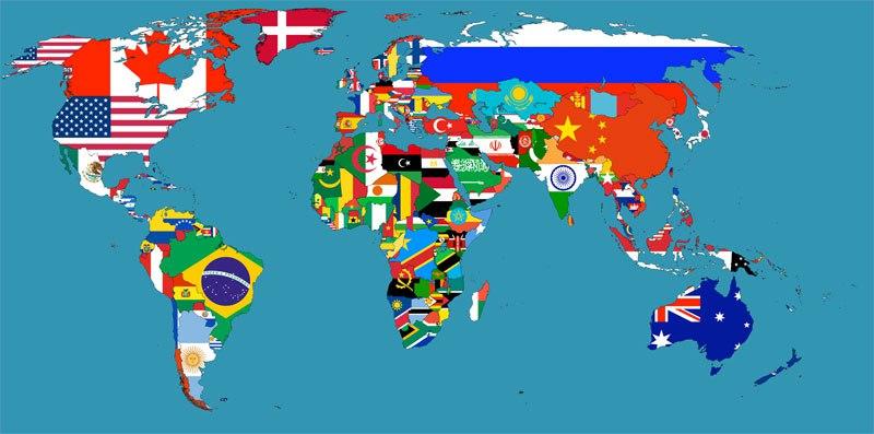 zemlje trećeg sveta