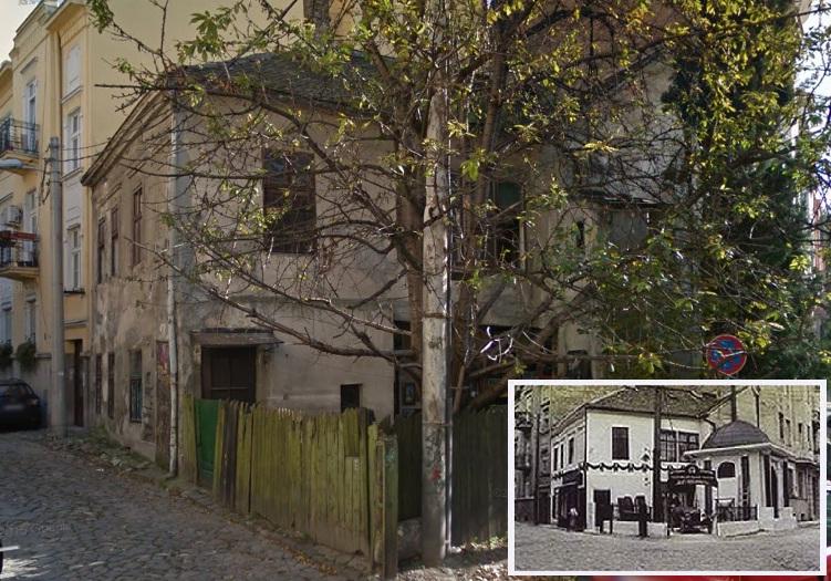 kuća porodice topalović