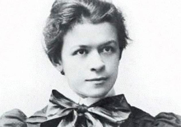prva srpska matematičarka