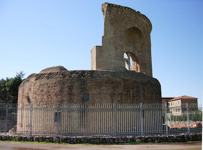 mauzolej