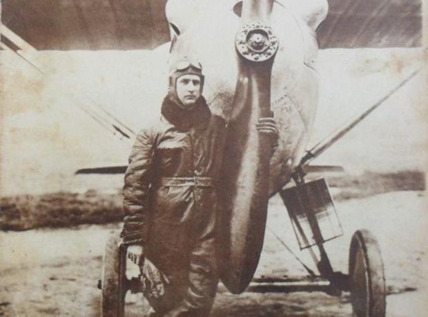 avijatičar miodrag tomić