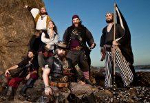 pirate metal