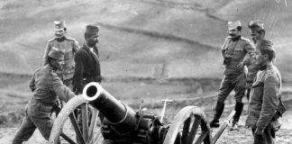 srpska vojska u prvom svetskom ratu