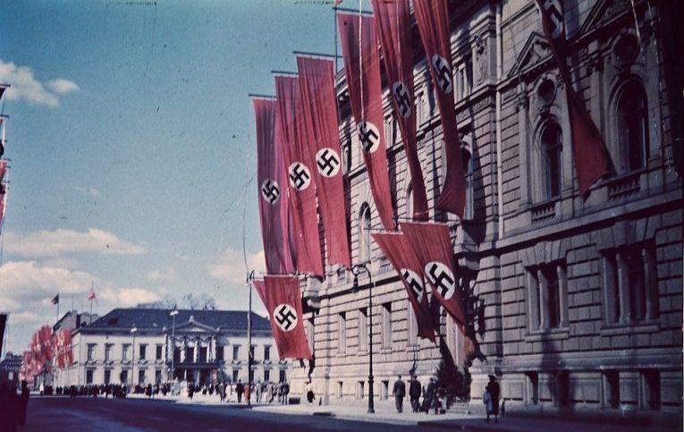 nacistička nemačka
