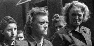 žene čuvari u nacističkim logorima