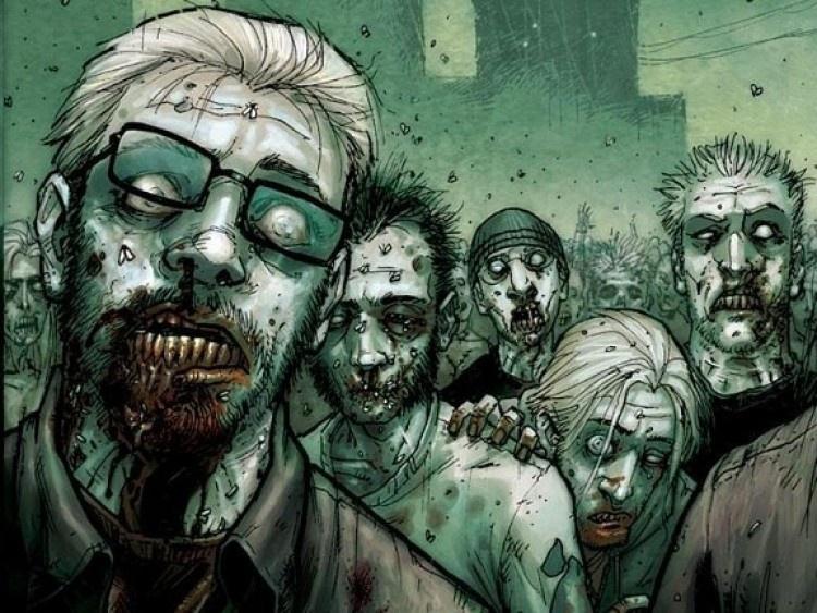 zombiji