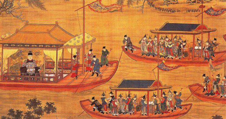 kineska dinastija ming
