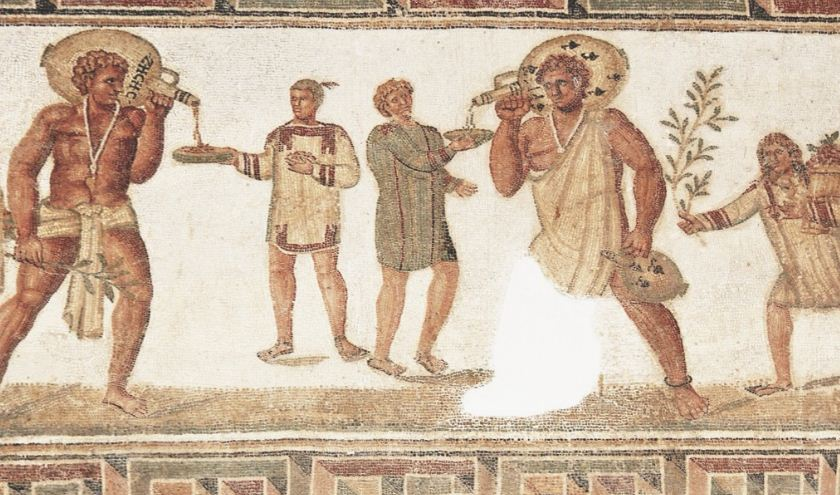 spartanski robovi
