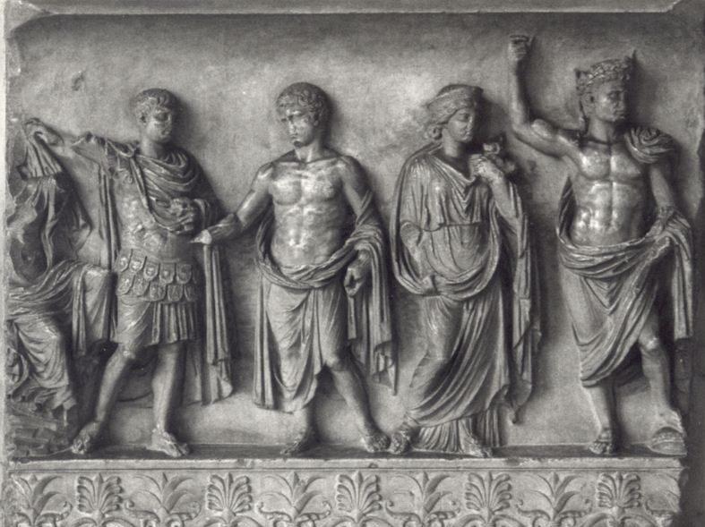 dinastija julijevaca klaudijevaca