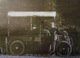 prvi automobil u srbiji