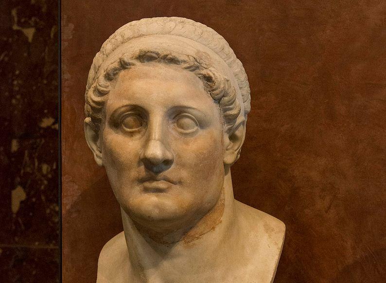 dinastija ptolomeja