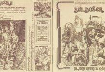 Buldožer – Pljuni istini u oči
