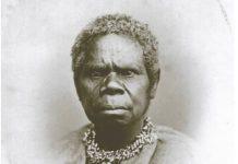 poslednja aboridžinka