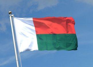 zastava madagaskara