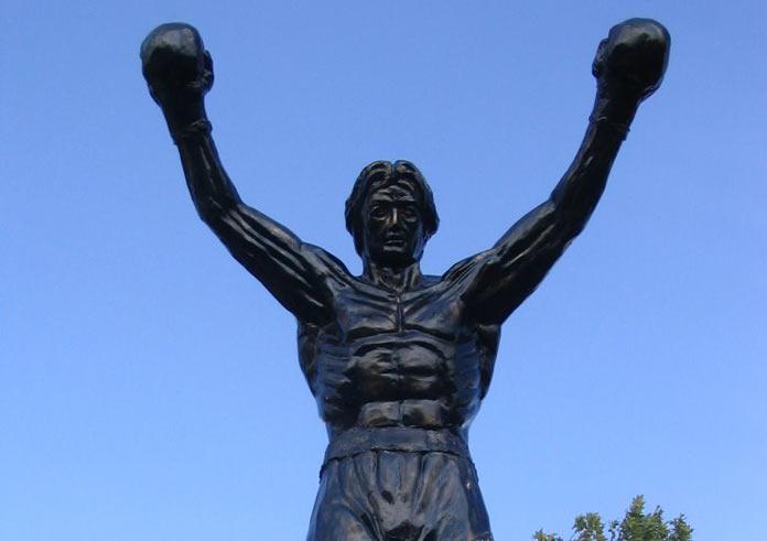 roki statua