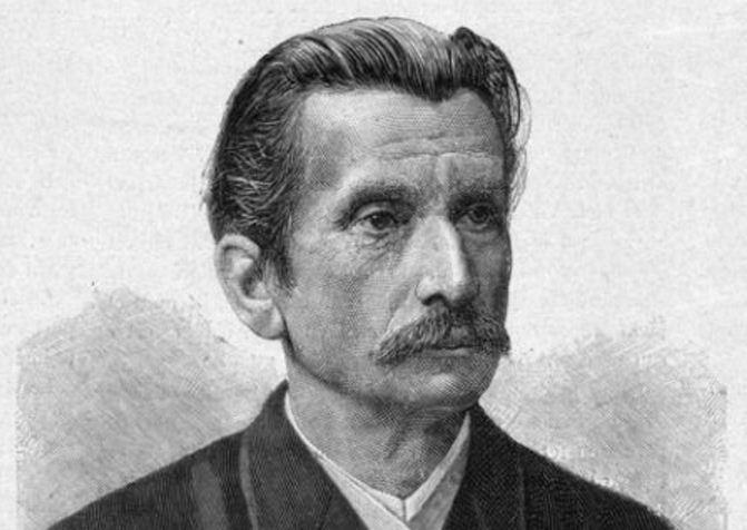 Leopold fon Zaher-Mazoh